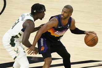 NBA》保羅放話:總冠軍賽G3是今年最重要比賽