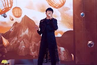 林俊傑線上演唱會LAG遭轟 直播平台聲明道歉願退費