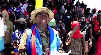 海地恐更亂 最大黑幫首領宣布:眾小弟將上街執行合法暴力