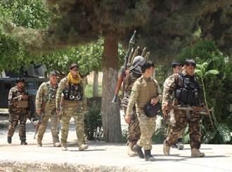 阿富汗情勢巨變 王毅出訪中亞3國與俄聯手穩定局勢