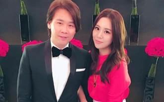 陶喆結婚7年首次曬全家福 妻告白:謝謝你的愛和包容
