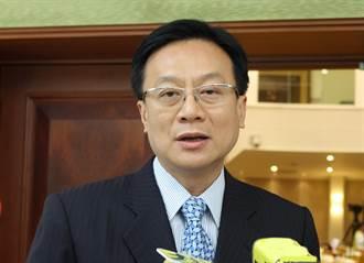 卓伯源參選國民黨主席 王惠美:樂見其成