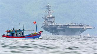 美政界軍方人士呼籲:為圍堵中國 美軍應重返越南並建永久基地
