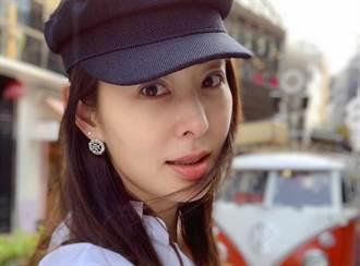 賈永婕壯舉+1紐西蘭捐450萬耗材 被勸「可離開台灣了」吐心聲