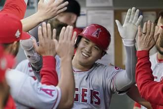 MLB》攀上生涯高峰 大谷獲選ESPY年度最佳MLB球員