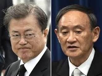 韓日將藉東京奧運開幕時召開峰會