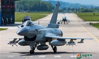 巴基斯坦傳已敲定採購36架殲10C戰機 尚待官方證實