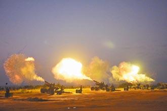 李喜明:兩岸短期內不致有大戰爭