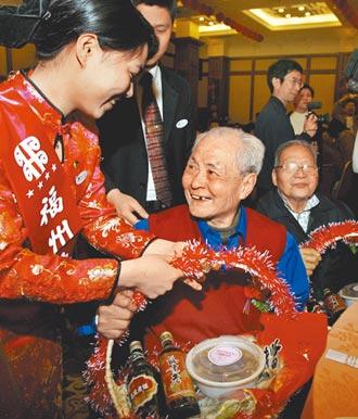 持台胞居住證 10月1日起可參加北京養老保險