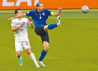 義大利、英格蘭 矛盾交鋒