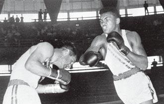 前進東奧倒數12天》拳擊阿里一戰成名 古巴成績耀眼