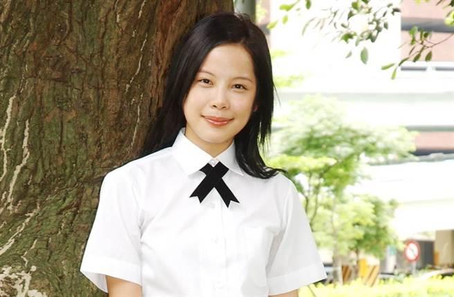 香港女星楊淇接連以電影《20 30 40》、《盛夏光年》在台灣打開知名度。(圖/本報系資料照片)