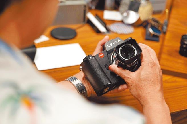 徠卡推出9月30日前買SL2、SL2-S單機或套裝,即可免費獲得M-L轉接環。(徠卡提供)