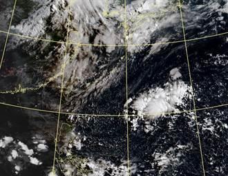 「季風低壓」成主流 本周劇烈降雨時間曝