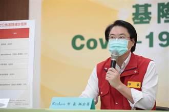 林右昌怒轟柯市府「微微疫調」前立委批: 想選台北市長想瘋了嗎?