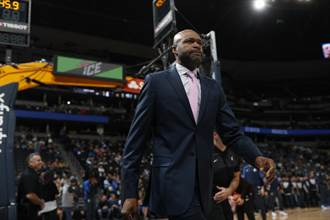 NBA》魔術鎖定獨行俠助教當總教練 雙方簽約4年
