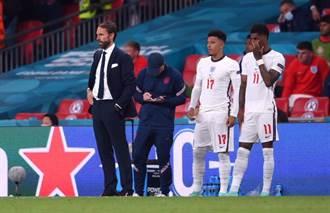 歐國盃分析》英教頭奇招 反把夢魘傳給了小將