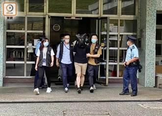 香港「光城者」炸彈案 警國安處再拘5人包括金主