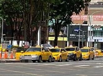 北北基桃小黃運匠納打疫苗對象 高市計程車公會:何時輪到我們