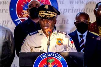 海地總統遇刺核心人物落網 警逮佛州醫生:他密謀當總統