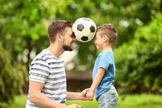 家長和教練:兩者負責不同工作