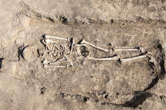 人體骨架 血肉會遺忘 骨頭卻能記住