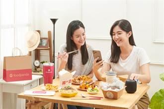 美食配音樂更下飯?foodpanda攜手KKBOX推出療癒歌單