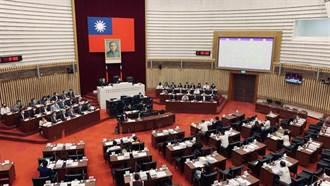 高市議會停會近2個月 黨團協商拍板7/28復會