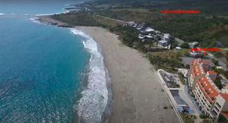 黃金海渡假村明將再闖關 環團:環保署應依法退回「史上最盧觀光投資殭屍案」