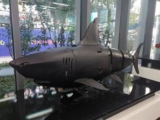 美指陸機器鯊魚趕不上美軍 陸媒反譏:別忘電磁炮剛吃了敗仗