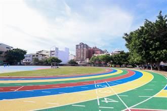 中市各市立學校戶外操場 明起適度開放
