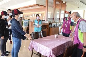 澎湖有條件開放餐廳內用 首波稽查6家餐廳都未符規定