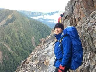 兩次獲得傑出不動產經紀人 永慶吳竹武:業務工作就跟登山一樣