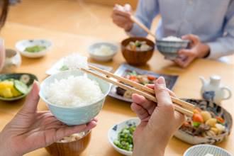 避免「防疫胖」6大絕!飯、菜、湯怎麼吃的順序太重要