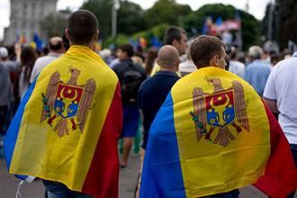 摩爾多瓦國會改選 親歐派獲壓倒性勝利
