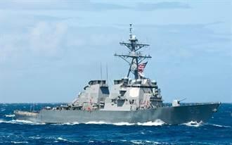 美宣布延續南海政策 指共軍對美艦警告驅離為「錯誤訊息」