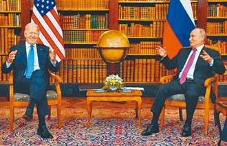 美俄關係的兩個考驗