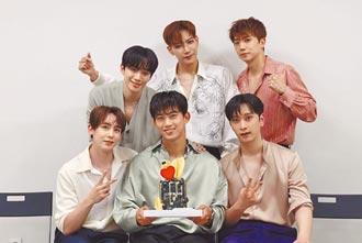 韓二代團回歸2PM熟男魅力再圈粉