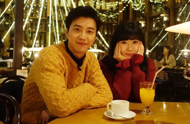 福原愛和江宏傑終於在8日正式離婚。(圖/本報系資料照)