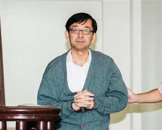 前幸福人壽董事長鄧文聰。(本報資料照片)