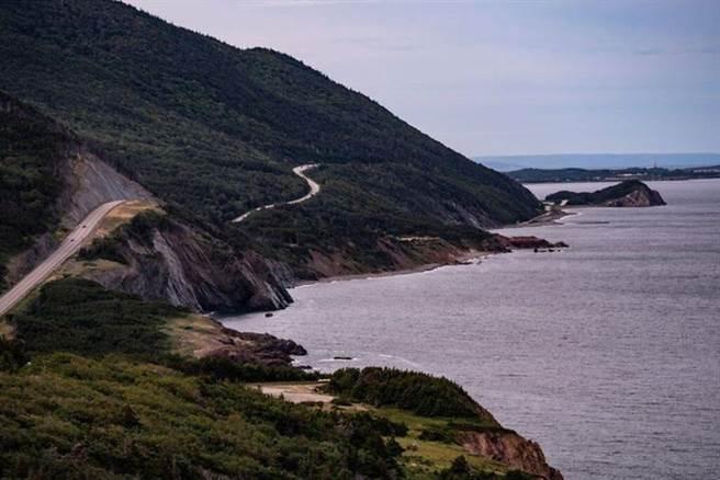 ▲布雷頓角(Cape Breton)。 圖:加拿大旅遊局╱提供
