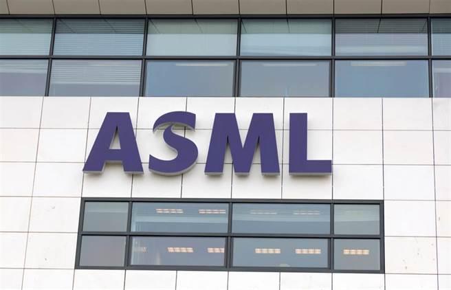 荷商半導體生產設備商ASML。(圖/達志影像)