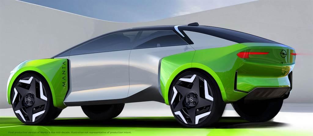 Opel 全面電動化時程確定、同時將重返中國大陸市場!