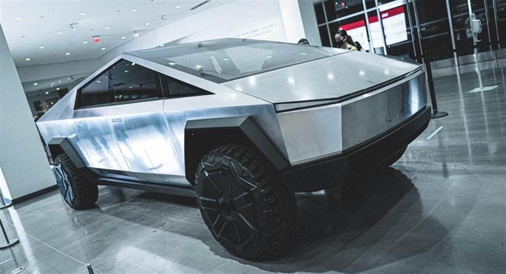 三星搶下 120 億元特斯拉大單,Cybertruck 車用相機將採用三星鏡頭模組