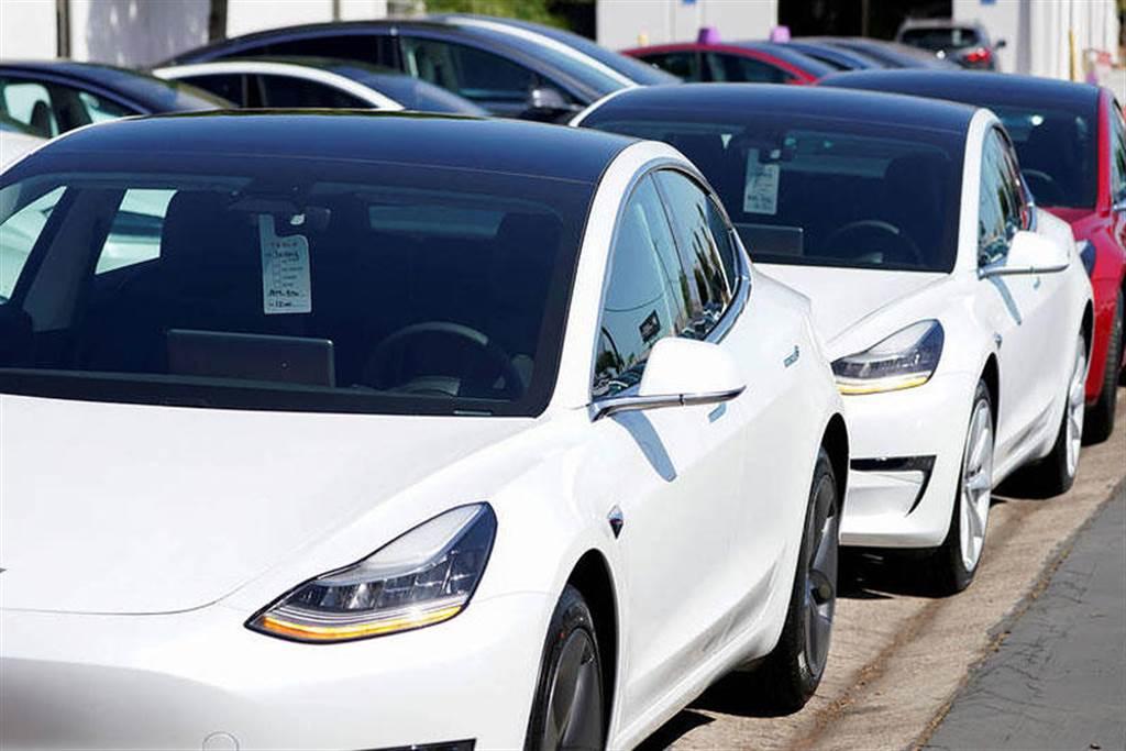 特斯拉 Model Y 在美銷售熱度飆漲,第二季賣的比 Model 3、S、X 加起來還多
