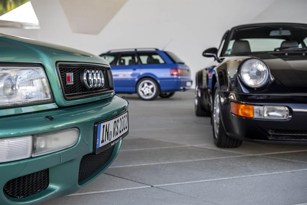 Porsche客戶研發服務的傳統至今已延續超過90年。