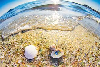 夏日海景 絕美長崎藍x白沙灘 還有必拍七彩沙灘