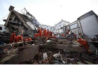 蘇州四季開源酒店坍塌事故 已8人遇難 9人失聯