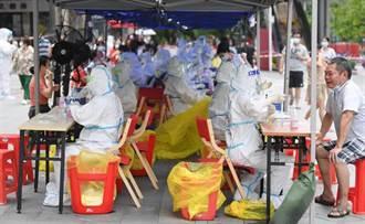 大陸昨增29例確診 廈門通報2例均來自台灣