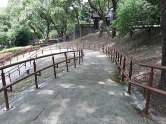 淡水和平公園「文學步道」命名募集 首獎2萬元
